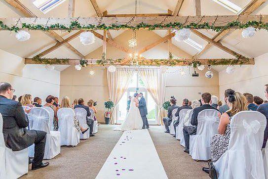 budget barn wedding venues