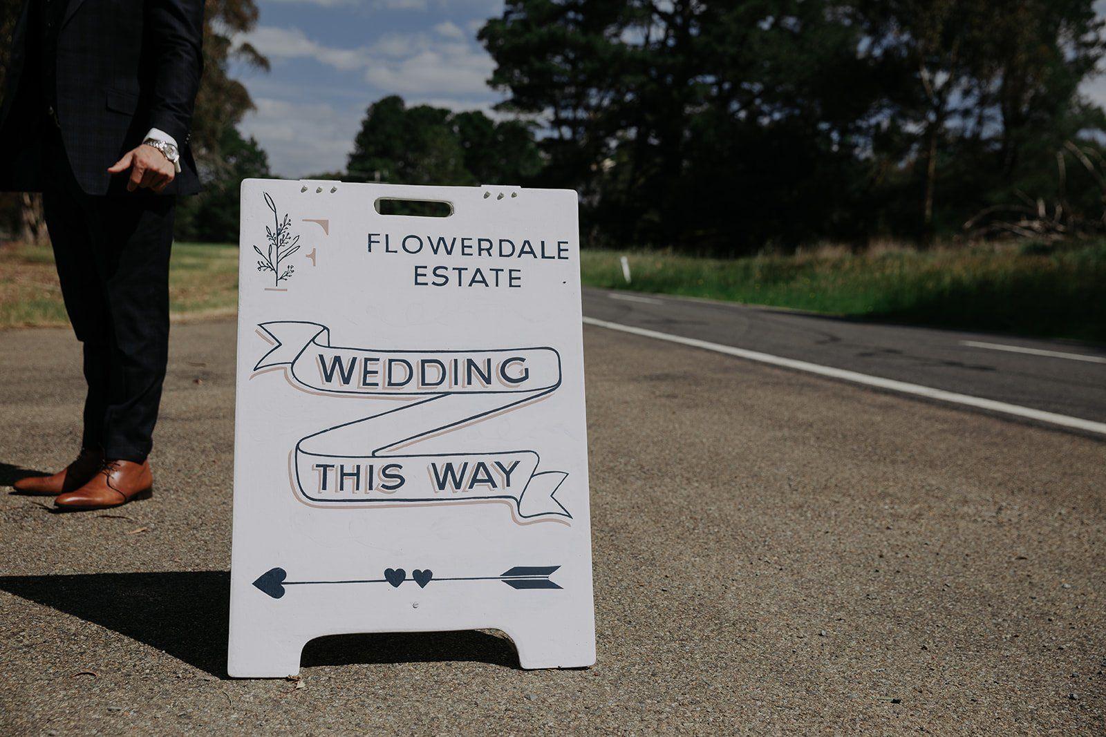 wedding signs, wedding signage, wedding calligraphy, calligraphy