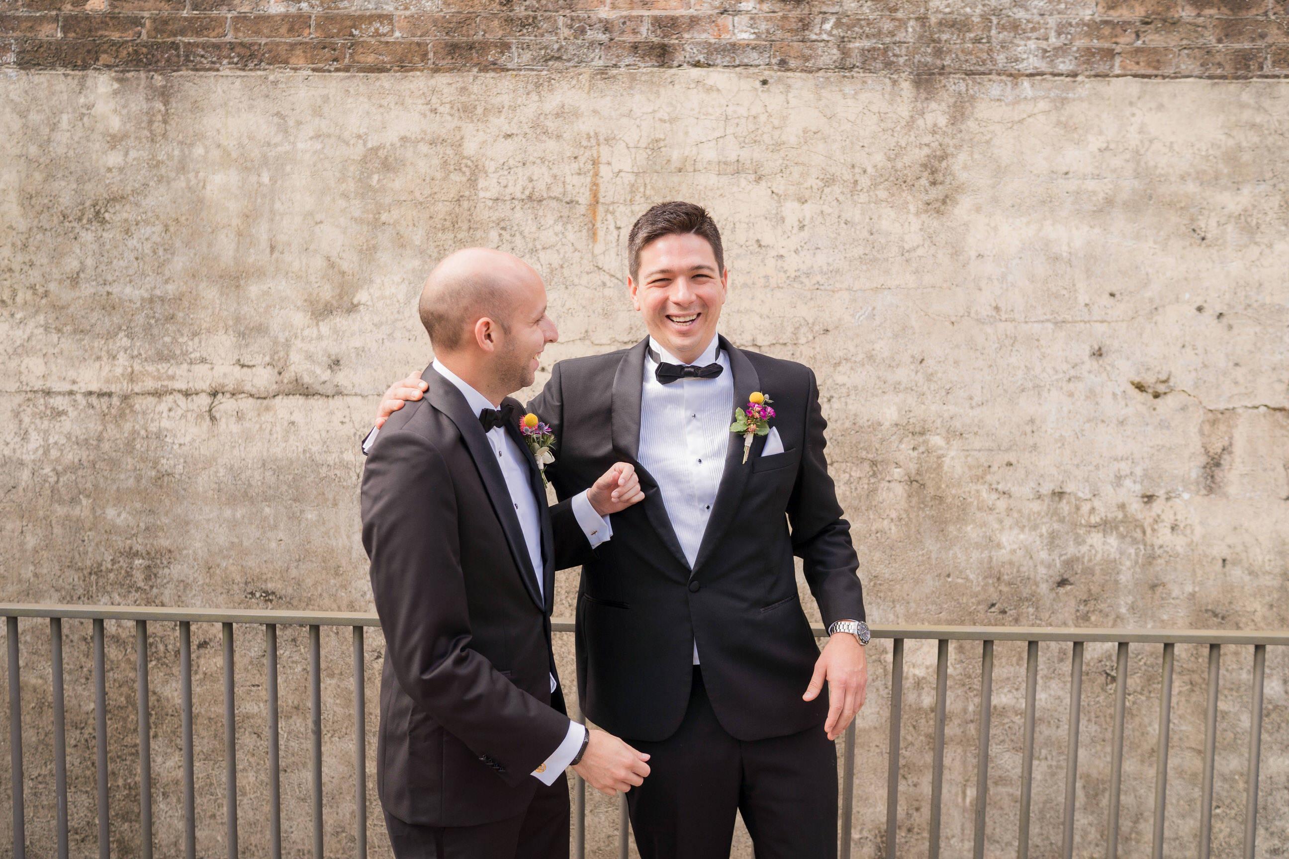 best man, usher, groom, groomswear, buttonholes, grooms suits,