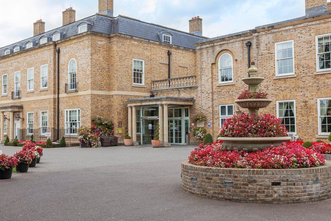 manor house wedding venues Essex