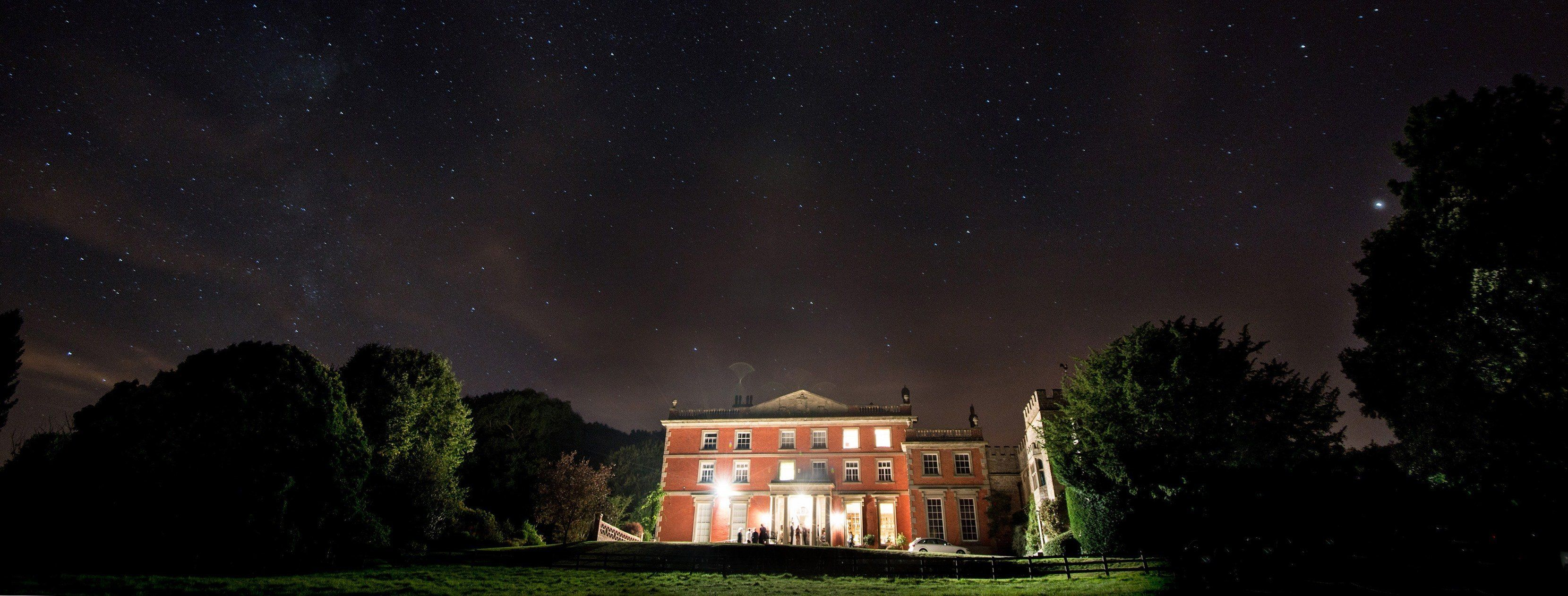 wedding venues in herefordshire homme house weddings