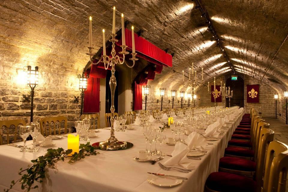 Castle wedding venues Cardiff