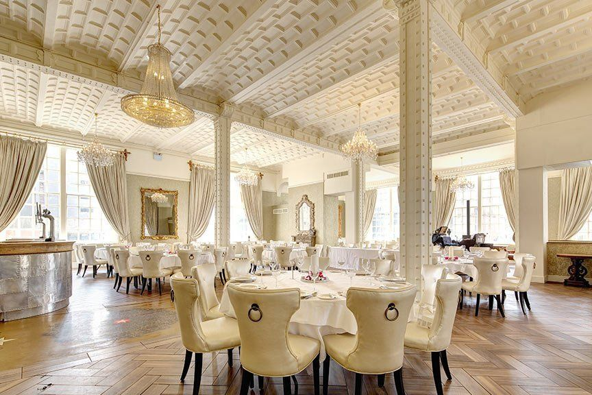 wedding venues in Liverpool