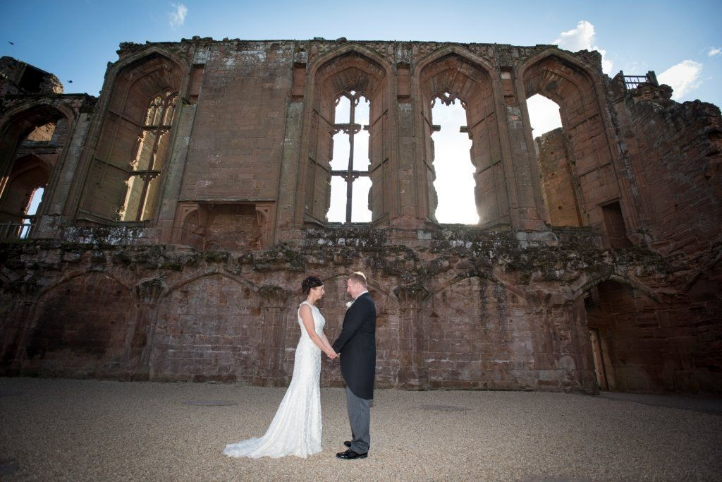 Castle wedding venues Birmingham