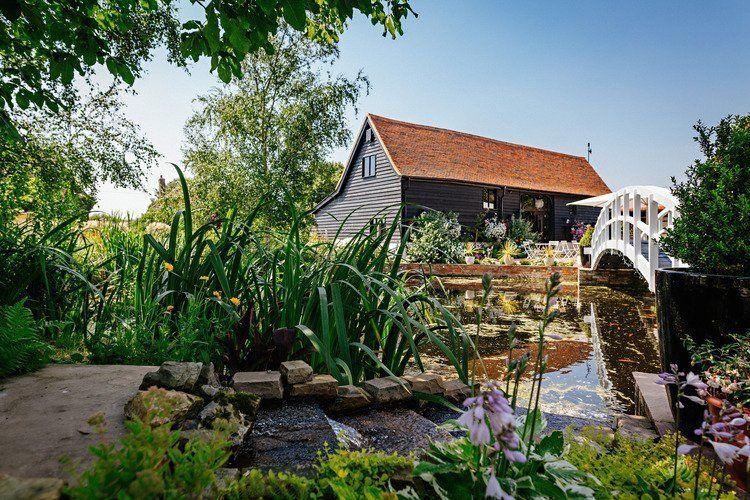 Wedding venues in Essex