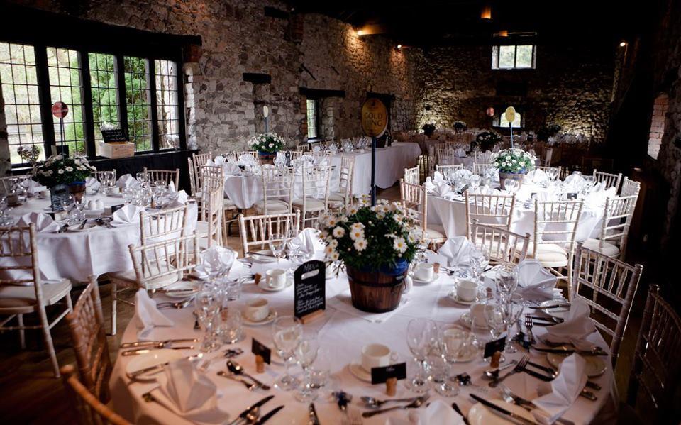 Barn wedding venues in Cardiff