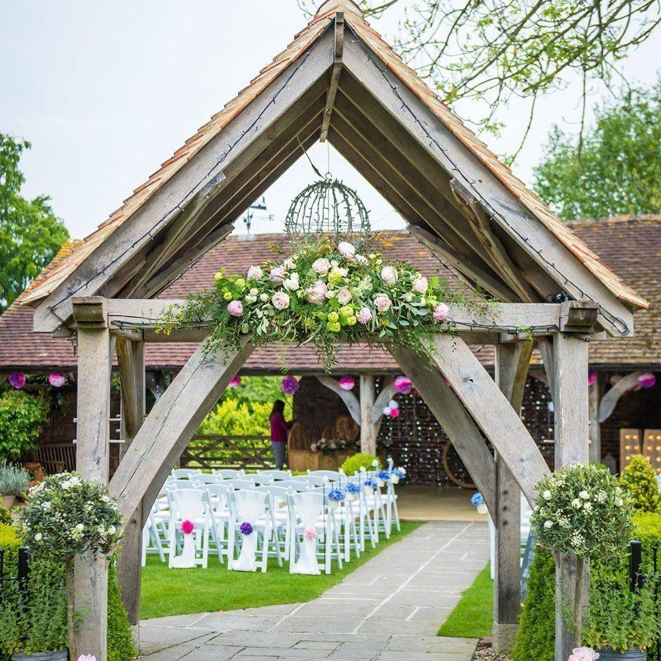 unique wedding venues canterbury