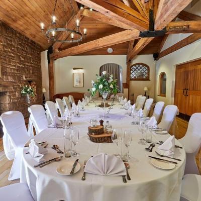 Wedding Venues In Carlisle