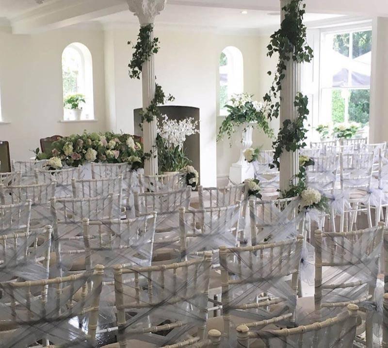 fontwell park weddings