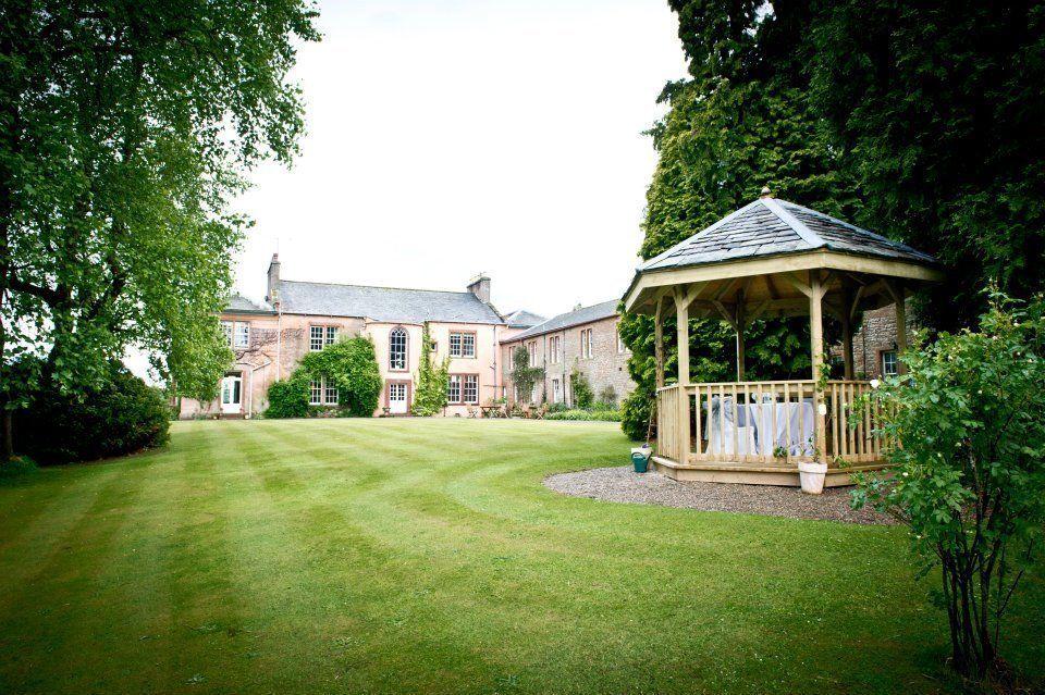 low house Weddings Venues In Carlisle