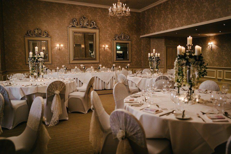 rowton hall weddings