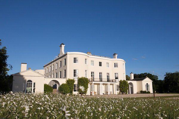 manor wedding venues in exeter