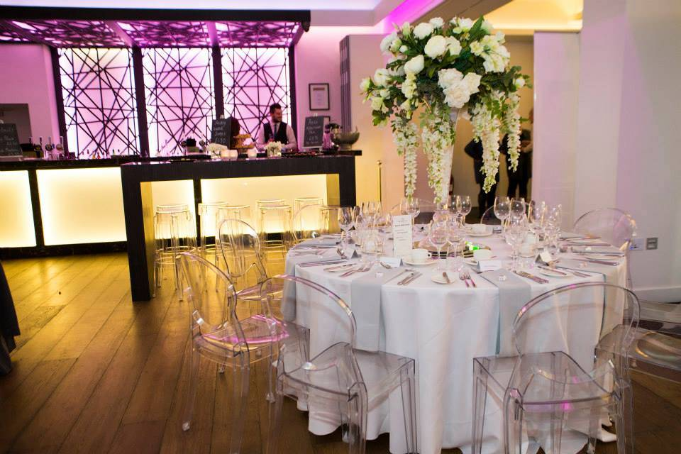 the halston weddings