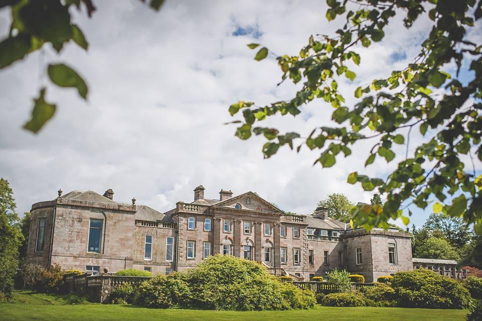 Springkell Weddings Venues In Carlisle