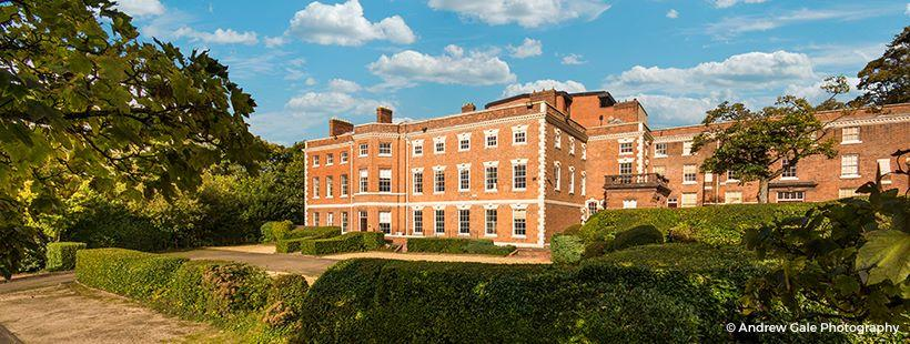 old palace weddings venues chester