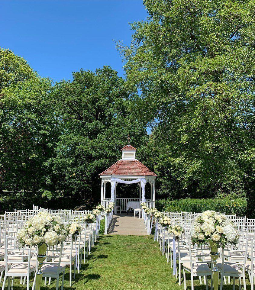 sheene mill weddings venues in cambridge