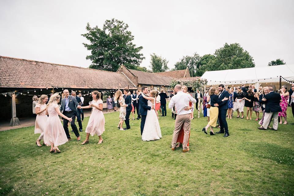 barn wedding venues canterbury