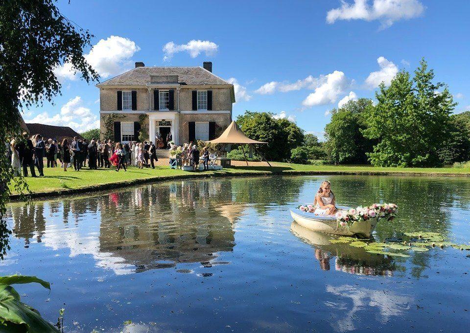 preston court weddings
